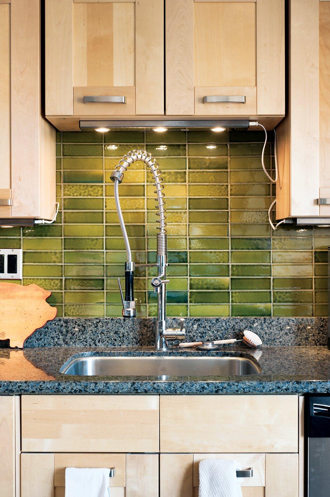 kitchen ceramic tile wood photos