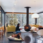 61 Outstanding Fireplace Designs For Your Modern Home Dwell