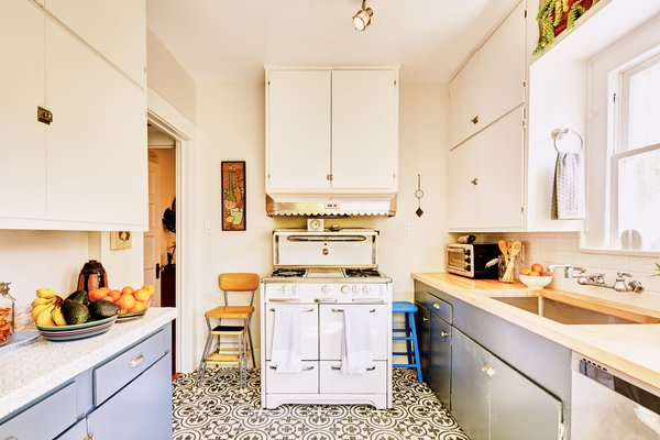 best 2 modern kitchen subway tile