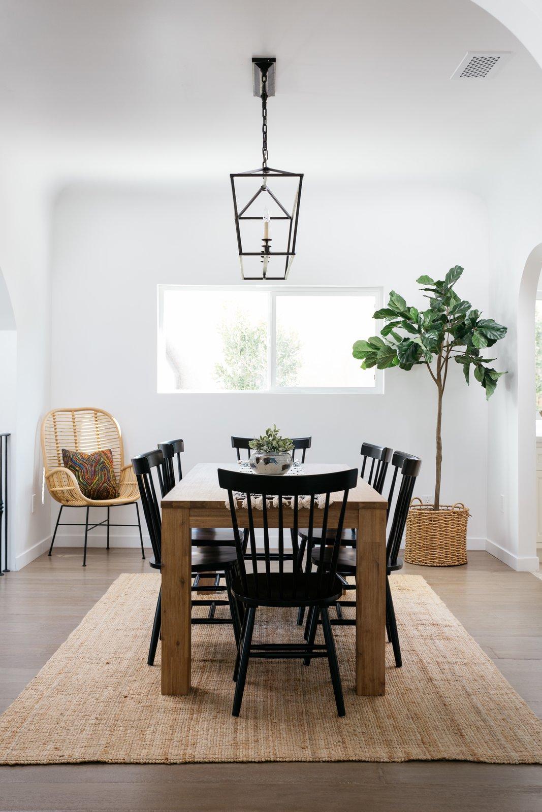updated spanish style abode