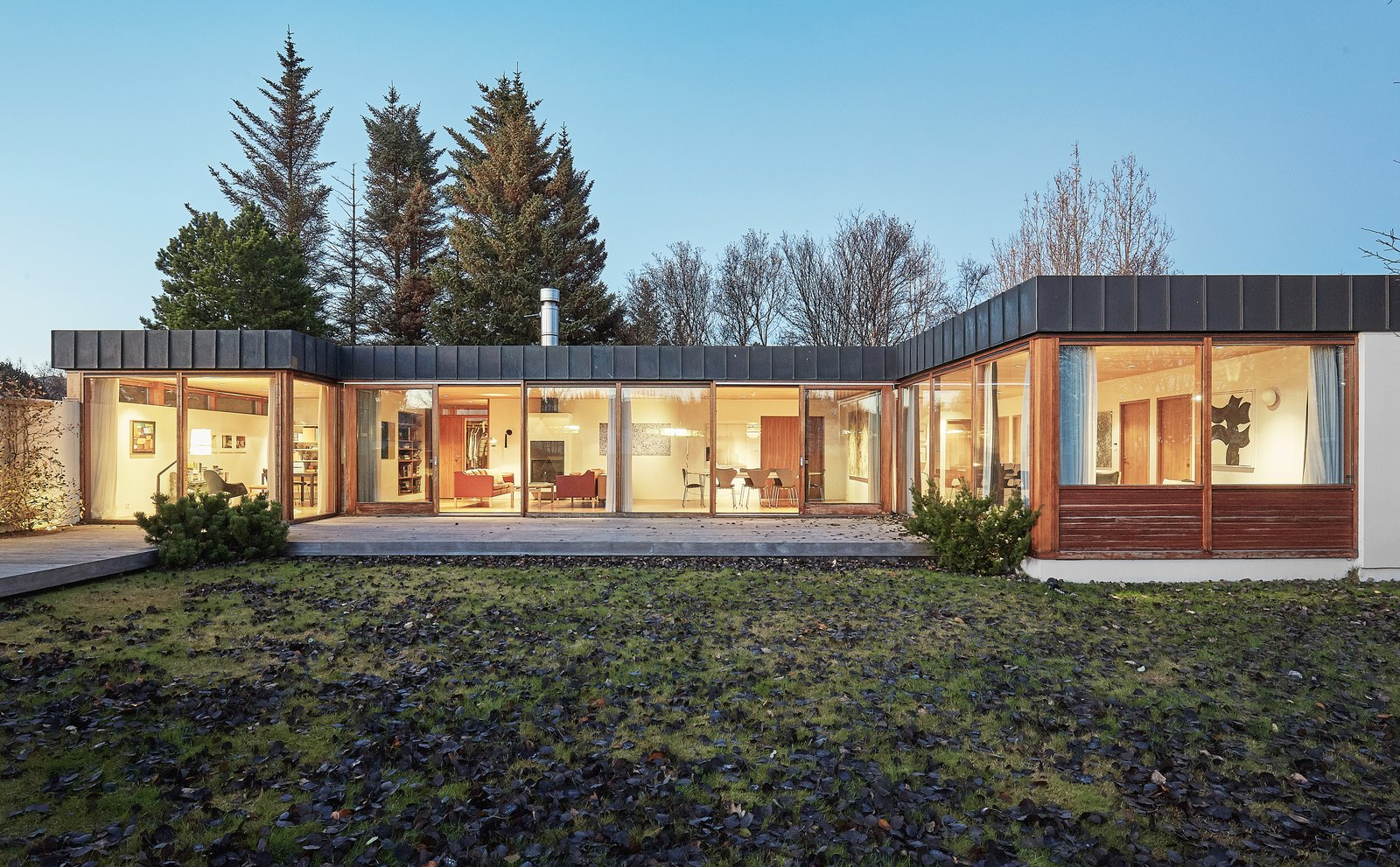 50 Best Midcentury Home Renovations Dwell