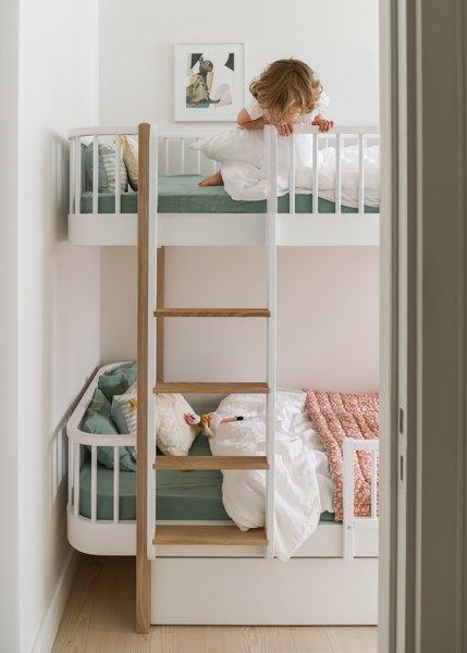best 52 modern kids room bunks design