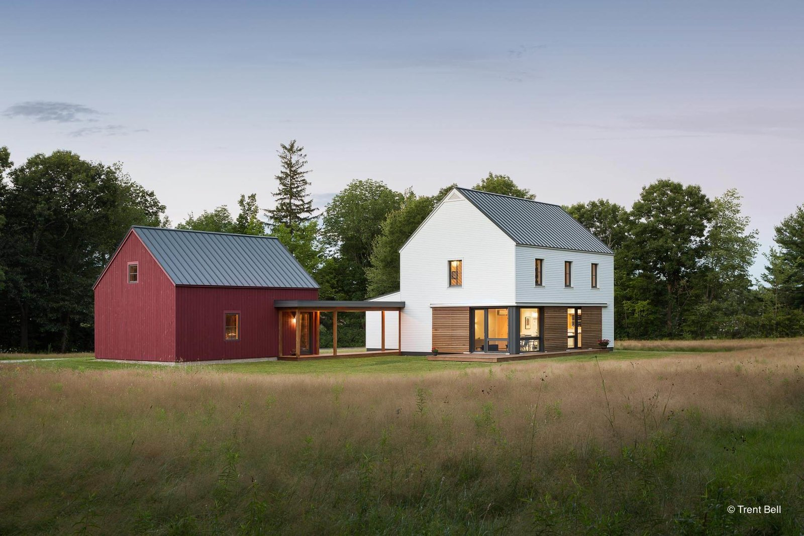 5 Maine Prefab Companies Paving The Way For Modular Design