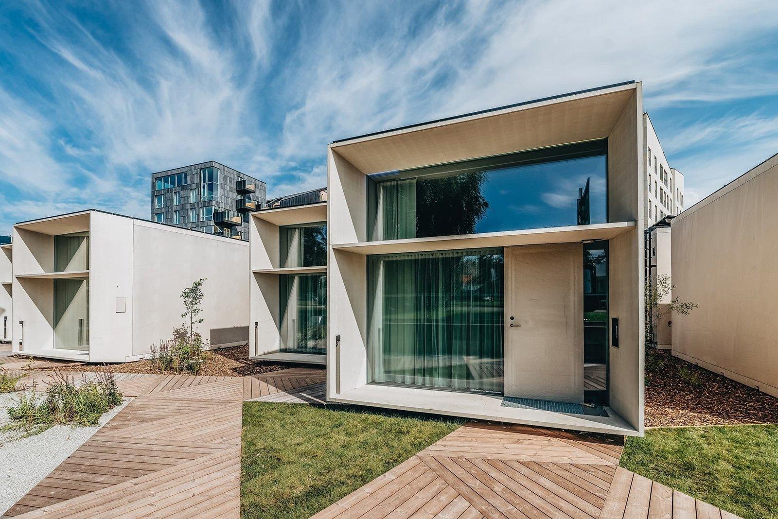 11 Floor Plans For Modern Modular Homes