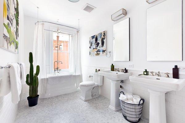 best 3 modern bathroom subway tile