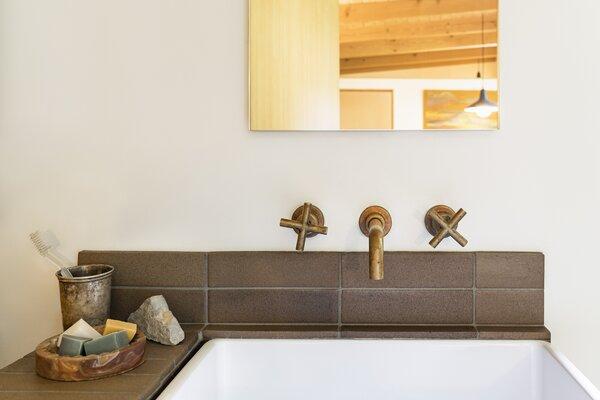best 56 modern bathroom tile counters