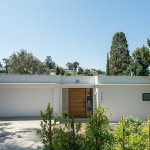 Silver Lake Mid Century Update Modern Home In Silver Lake Los On Dwell