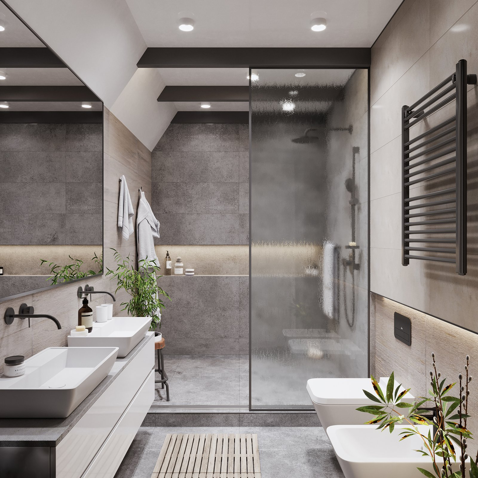 25 Best Modern Bathroom Vanities For Your Home