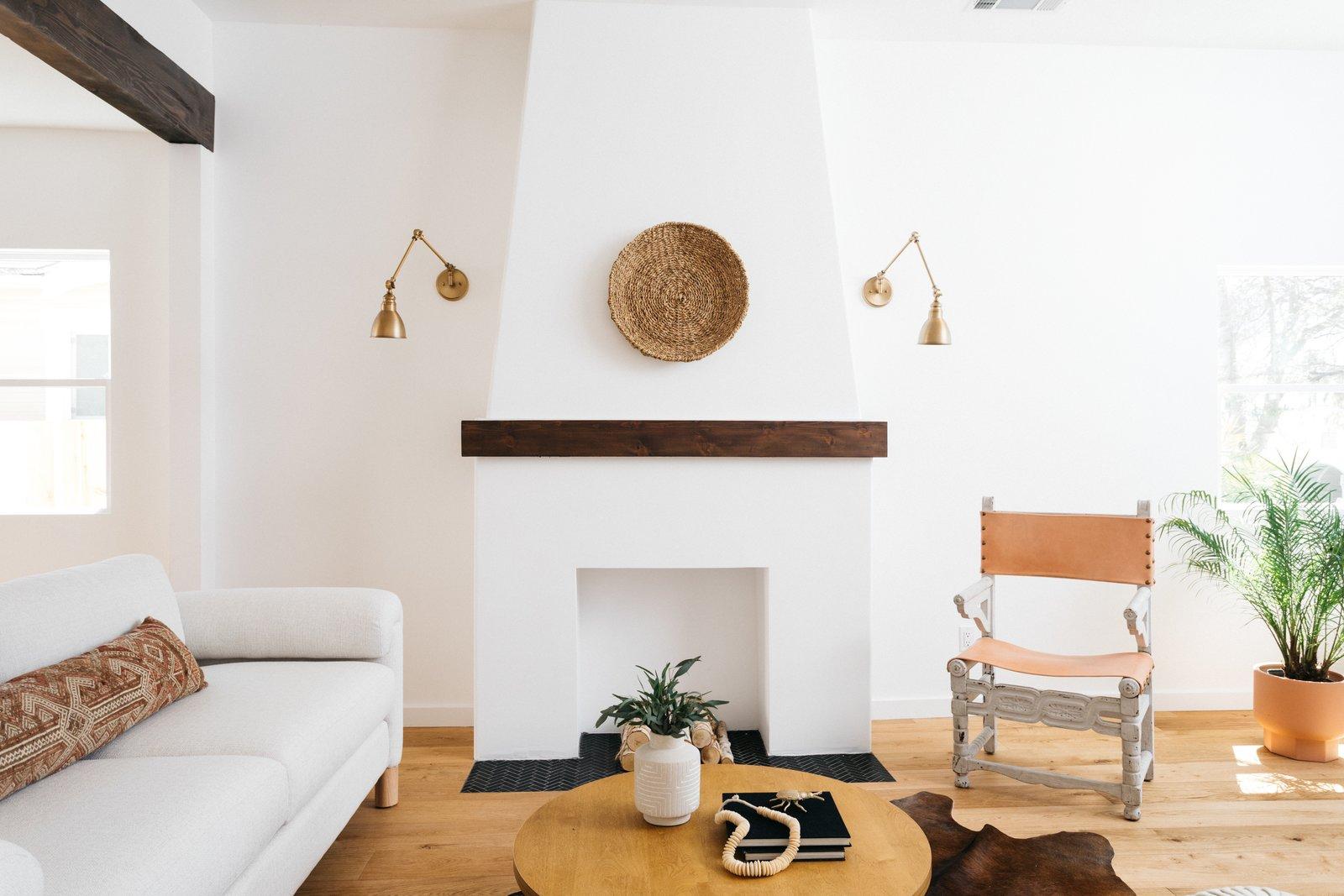 marvelous modern spanish modern home in