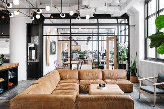 Best 43 Inspiration Elegant Co Working Office Design Ideas