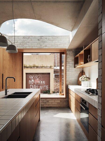 best 44 modern kitchen tile counters