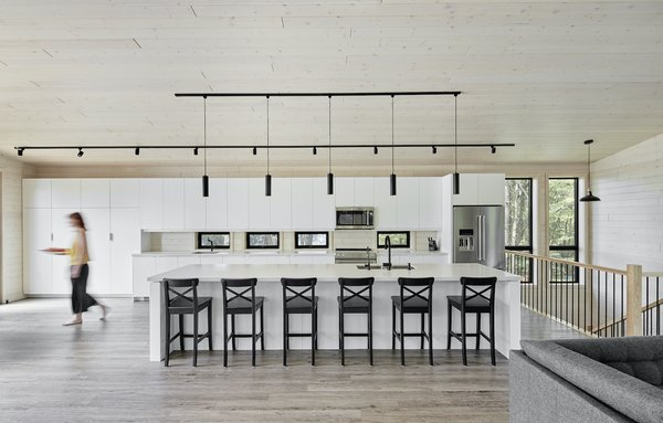 kitchen ceiling lighting track lighting