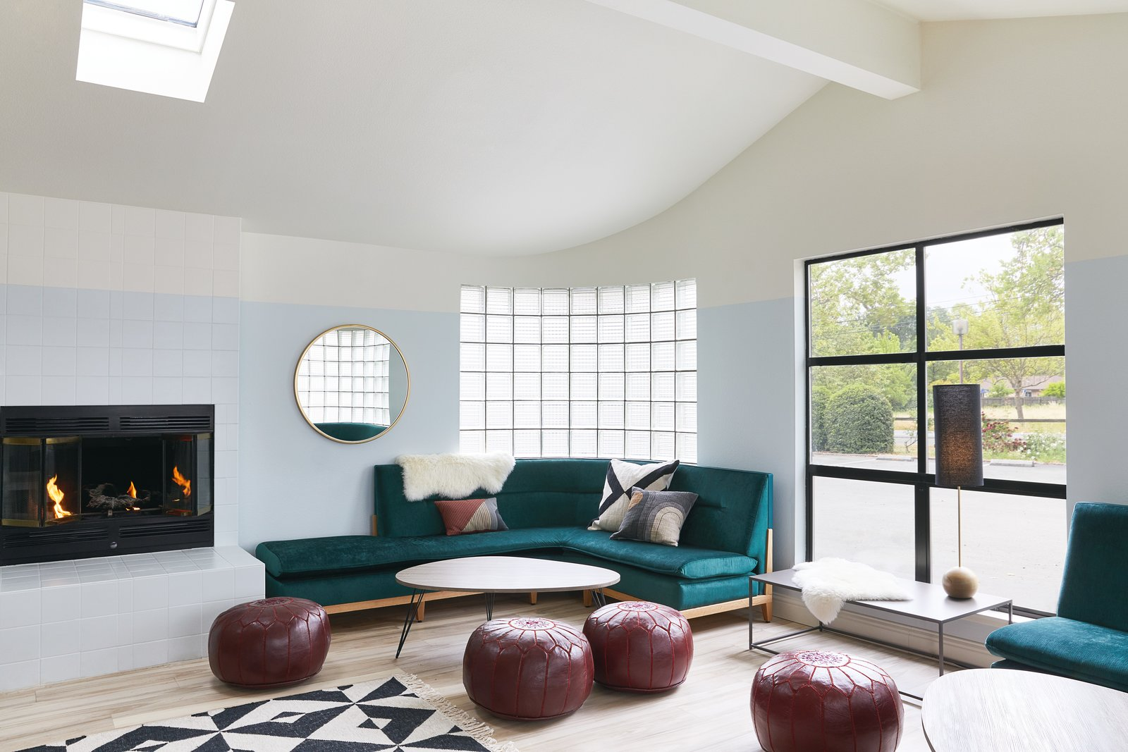 These 5 Interior Design Trends Will Reign Supreme In 2018