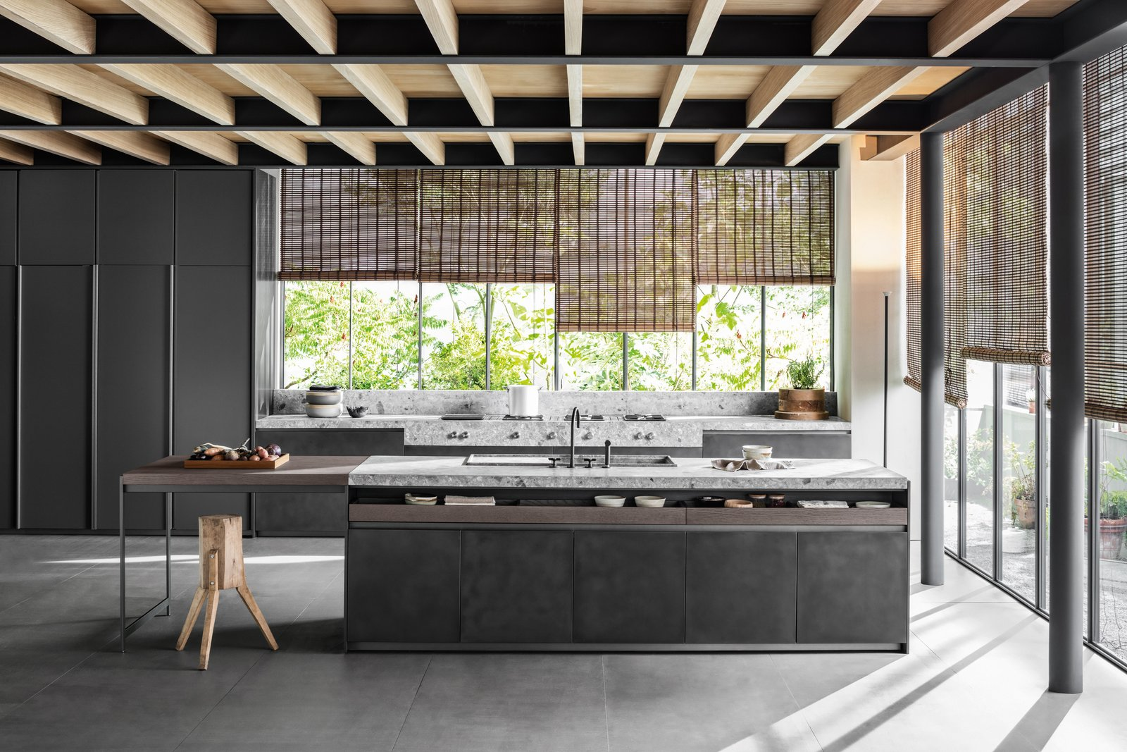 watch out for these two kitchen and bath trends in 2018 - dwell