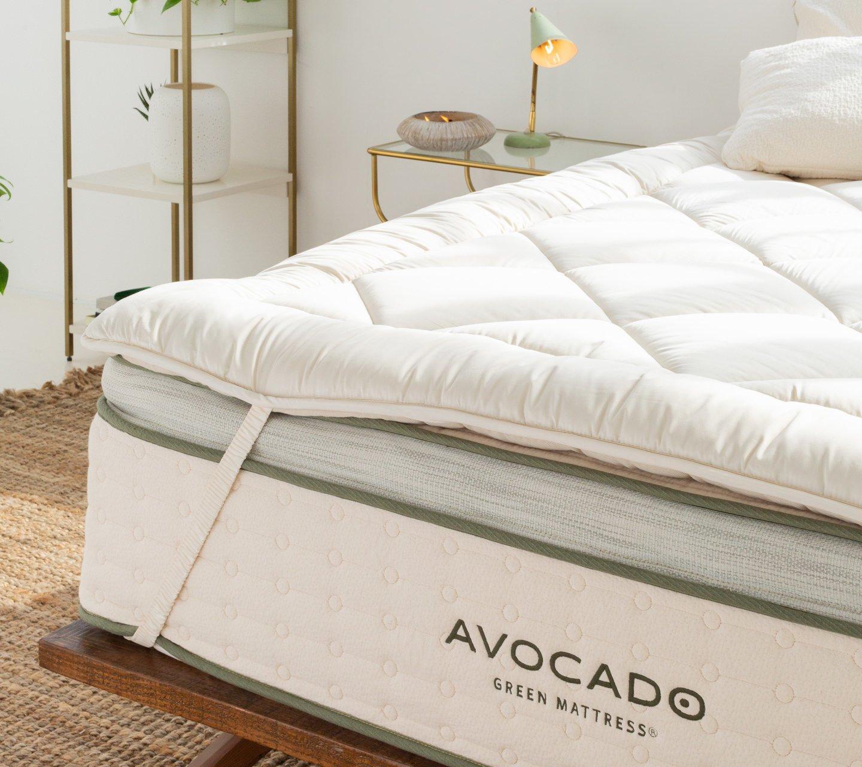 avocado green plush alpaca pillow