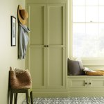How To Use Behr S Color Of The Year 2020 Dwell