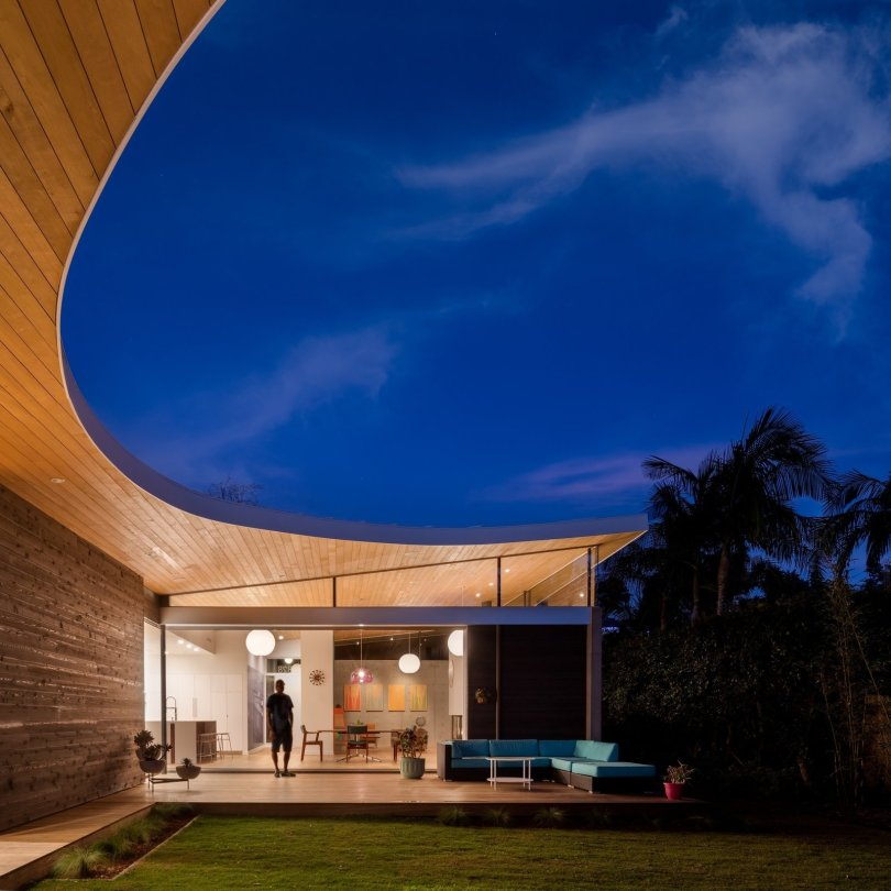 Photo  of Avocado Acres House modern home