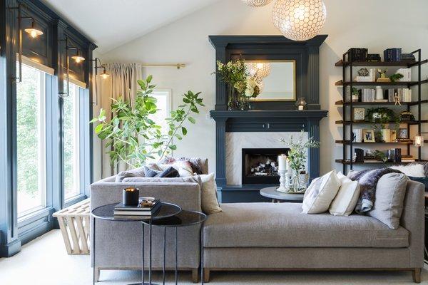 Bobby Berk Interior Design