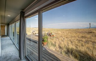 Windows and Metal This Awesome Shipping Container Home Can Be Yours For $125K - Photo 1 of 5 -
