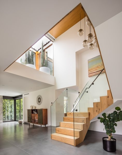 Best 60 Modern Staircase Glass Railing Design Photos And Ideas   Railings Stairs Inside House   Wood   Cable Railing Systems   Deck Railing   Glass Railing Ideas   Banister