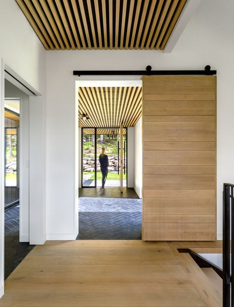 Best 60 Modern Doors Interior Sliding Door Type Design Photos And Dwell