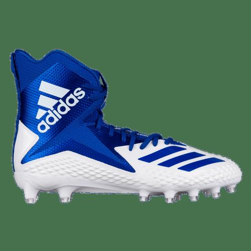 Adidas Freak X Carbon High Mens Football Shoes WhiteCollege Royal