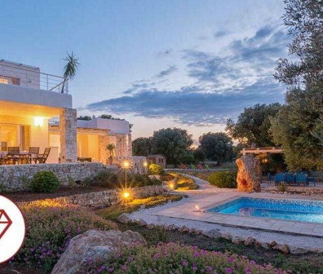 Luxury Villas In Italy