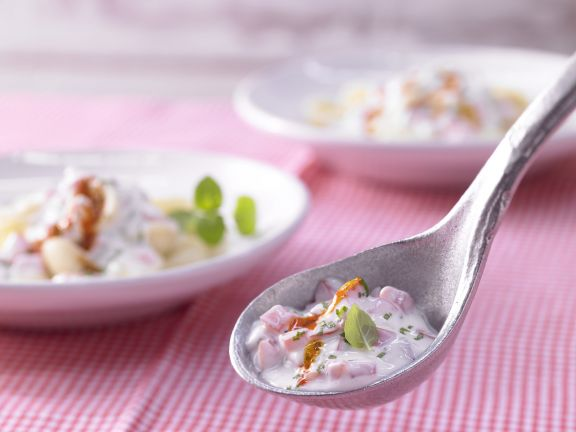 Curd And Garlic Are A Must Eat-Telugu Food And Diet News