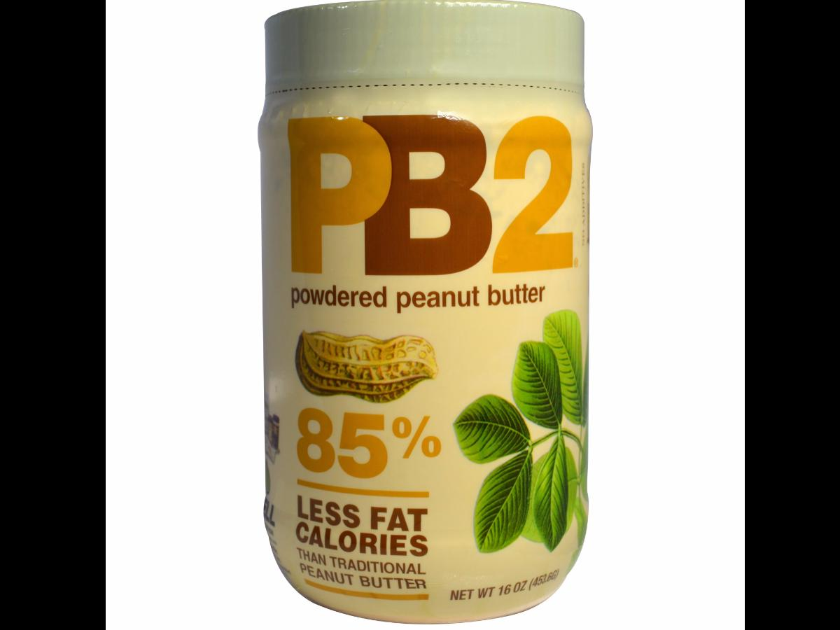 Good Pb Stuff Powdered Eat