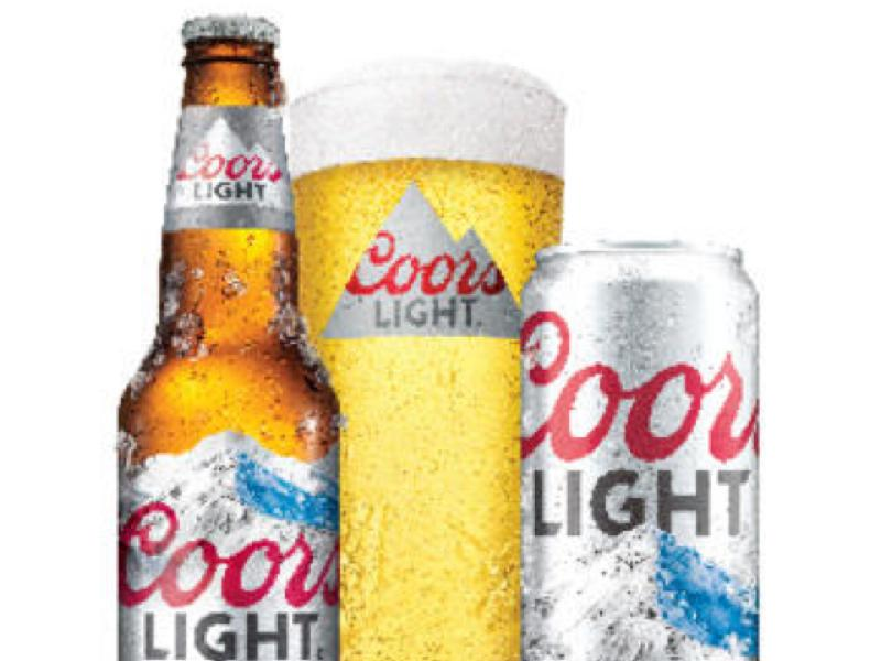 How Many Carbs In A Can Coors Light Beer