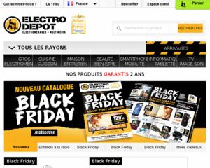 avis electro depot 158 avis clients