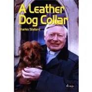 A Leather Dog Collar