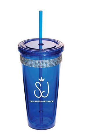Limited Edition 'The Kings are Back' 7Jib Tumbler - 20 pts