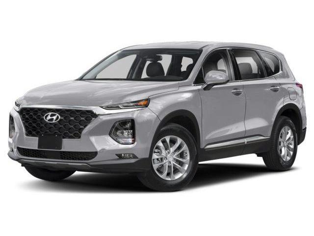 2019 Hyundai Santa Fe Preferred 2.4 For Sale In Thunder
