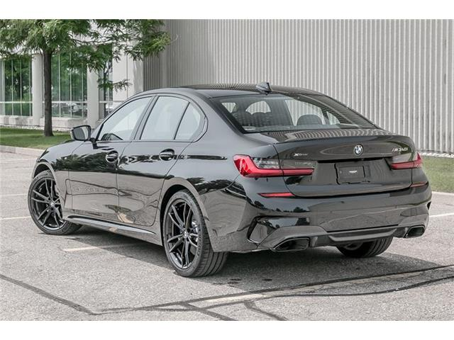 2020 BMW M340 i xDrive for sale in Ontario