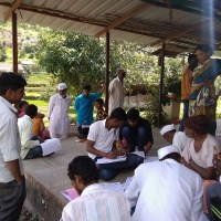 Two TISS students and one IAS officer are ensuring rural folk get access to every government scheme.