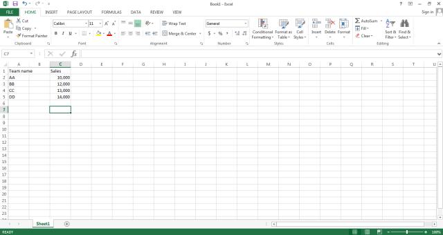 Pyramidendiagramm in Excel erstellen  Wondershare Edraw