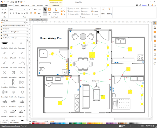 electrical wiring diagram software for house  99 windstar