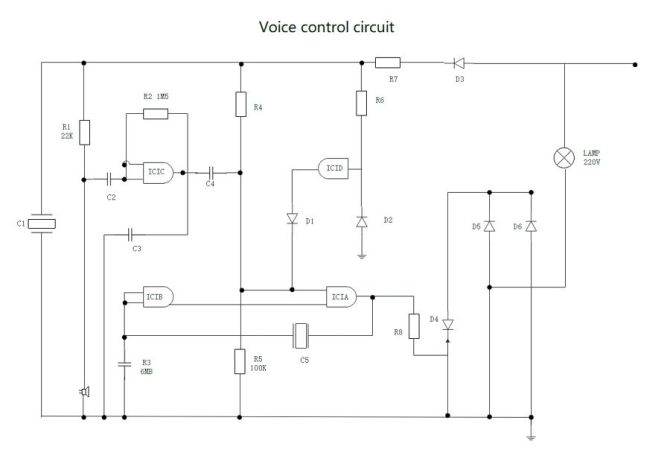 electrical wiring diagram  edrawmax