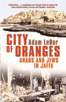 Jacket Image for City of Oranges