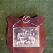 Shield: Sargood's Cricket Shield - BACK; 1937; 2018.26.1