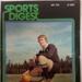 Magazine: NZ Sports Digest - May 1973 ; A.B.D Clark Ltd; Organ Bros. Limited; C.1973; 2017.36.95