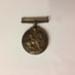 Medal: British War Medal, WWI medal awarded to LP Cave; 1919; 2016.8.8