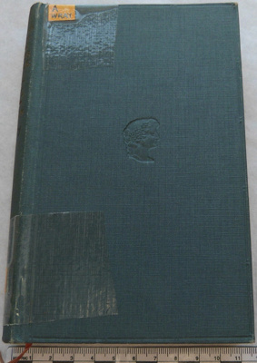 Across France in Wartime.; William Fitzwater Wray; 'Kuklos'; 1916; 1920.548