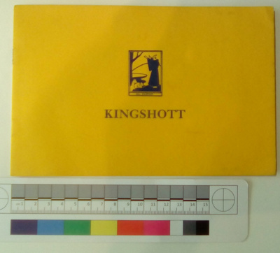 Kingshott School prospectus