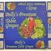 Polly's Premium Grapes; Visy; 34.21448