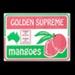 Moro's Mangoes ; 16.8995