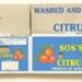 Sos's Citrus; Maker unknown; 34.4433