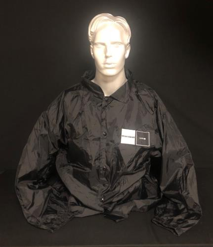 Bryan Adams Live 99 jacket UK ADAJALI729265