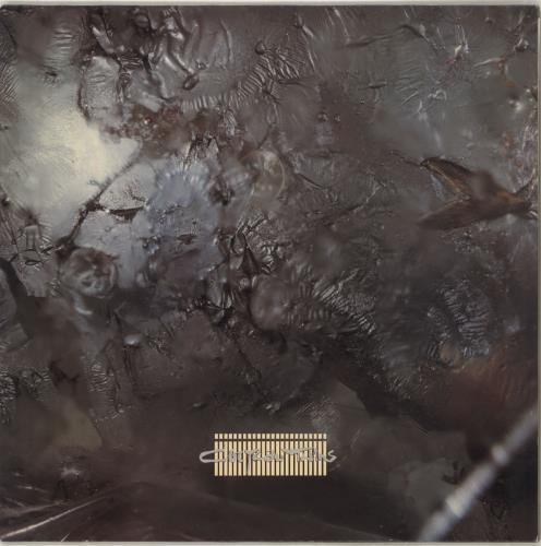 Cocteau Twins Head Over Heels + Inner vinyl LP album (LP record) UK COCLPHE713111
